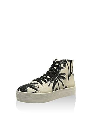 Steve Madden Hightop Sneaker
