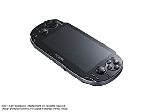 PlayStation Vita ( ) 3G/Wi-Fi   (PCH-1100AB01)