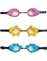 Intex Recreation: Fun Goggles, 55603 2 Pk