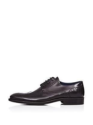 Farrutx Zapatos derby Picados