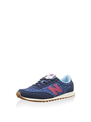 New Balance Sneaker Wl410Gab