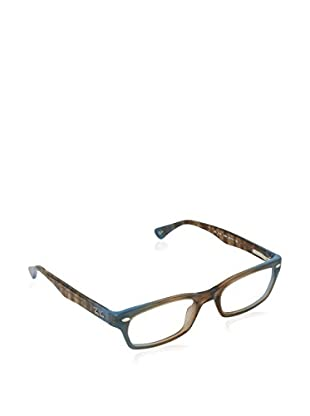 Ray-Ban Montura 5150 549048 (50 mm) Marrón / Azul