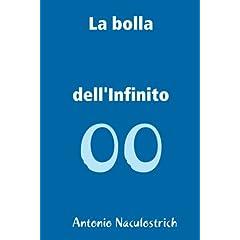 【クリックでお店のこの商品のページへ】La Bolla Dell'Infinito [ペーパーバック]