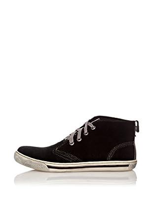 J´hayber Zapatillas Acusticos Cab I13 (Negro)
