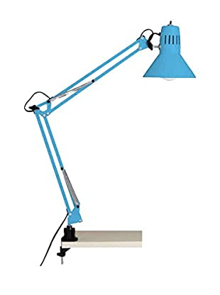 De-sign Lights Tischlampe Felix Blu