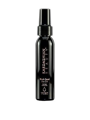 Kardashian Aceite Seco Black Seed 89 ml