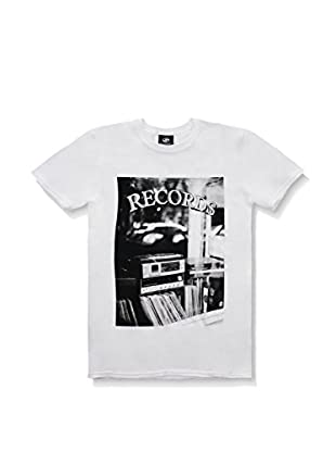 SEVENTYSEVEN Camiseta Manga Corta Record Store