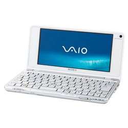VAIO typeP P80H VistaHomeBasic W-WAN 