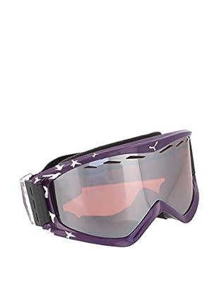 CEBE Máscara de Esquí Infinity Otg 1528B004L Morado
