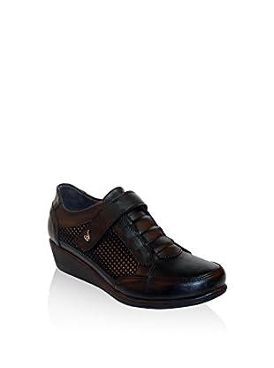 Edways Sneaker Zeppa