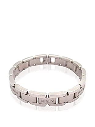 Blackjack Jewelry Armband Flat Link