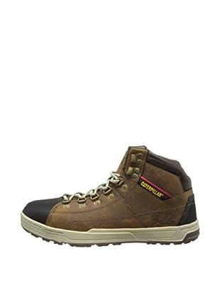 CAT Footwear Botas Brode (Negro / Beige)