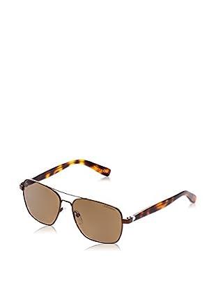Polaroid Sonnenbrille PLP0202 (56 mm) braun
