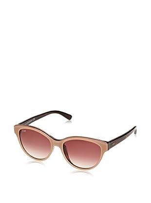 Tod'S Gafas de Sol TO0129 (54 mm) Nude / Negro
