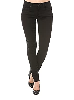 Seven7 LA Jeans schwarz W27