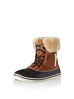 Crocs Boot braun 46/47 EU