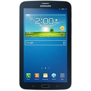 Samsung SM-T211 Tablet (7 inch, 16GB, Wi-Fi+3G+Voice Calling), Midnight Black