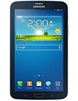 Samsung Galaxy Tab 3 SM-T211 Tablet (7-inch, 8GB, WiFi, 3G, Voice Calling), Midnight Black