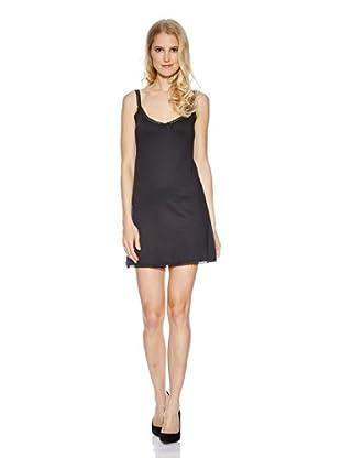 Cream Kleid Lise (schwarz)