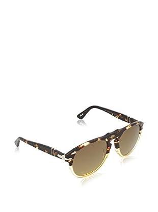 Persol Gafas de Sol Polarized 649 1024M2 (52 mm) Marrón / Beige