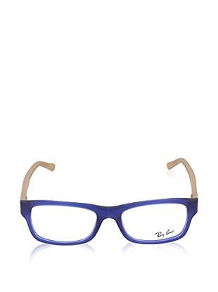 Ray-Ban Gestell 5268 555452 (52 mm) blau