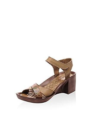 Camore Keil Sandalette