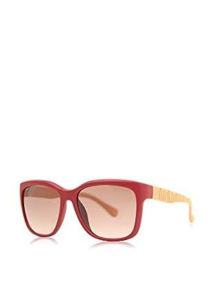 CALVIN KLEIN Gafas de Sol 31695-048 (54 mm) Granate