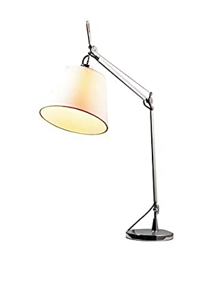 Lo+deModa Lampe Diper Office Base weiß