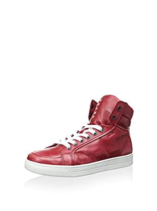 Prada Men's Hightop Sneaker