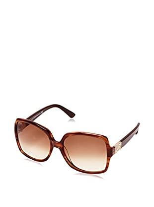 Tod's Gafas de Sol TO0126 (58 mm) Marrón