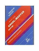 Pocket English-Hungarian Dictionary