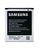 Samsung EB425161LUCINU 1500mAH Battery for Galaxy S Duos