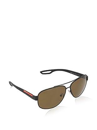 Prada Gafas de Sol Polarized 58QSSUN_DG05Y1 (60 mm) Negro
