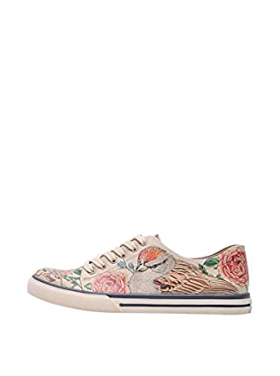 DOGO Zapatillas Roses And Sparrow