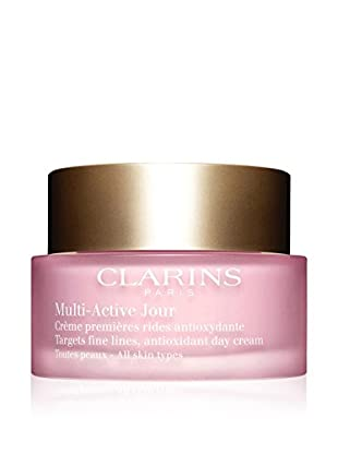 Clarins Crema Facial de Día Multi-Active 50 ml