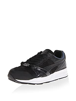 PUMA Men's XT2 MMQ Crafted Sneaker (Black)