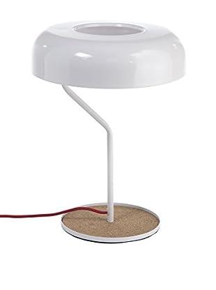Contemporary Lighting Lámpara De Mesa Jelly Blanco