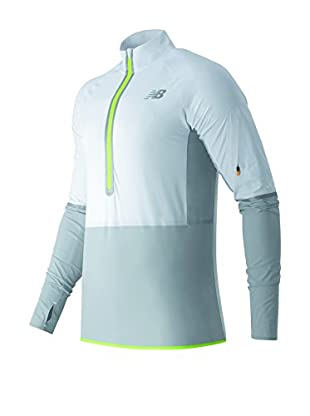 New Balance Longsleeve MT61216