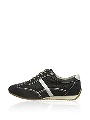 Jane Klain Zapatillas 236 342 (Negro)