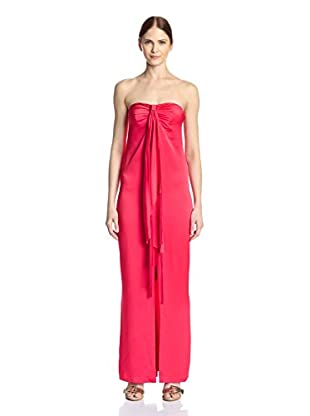 Rachel Zoe Women's Nico Draped Gown