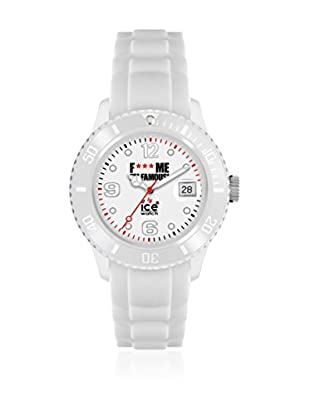 ICE Reloj de cuarzo Unisex Unisex FM.SS.WEL.BB.S.11 45 mm
