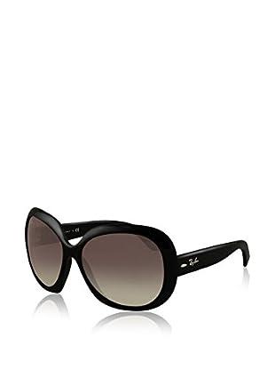 Ray-Ban Sonnenbrille 4098 601/8G-60 schwarz DE 60