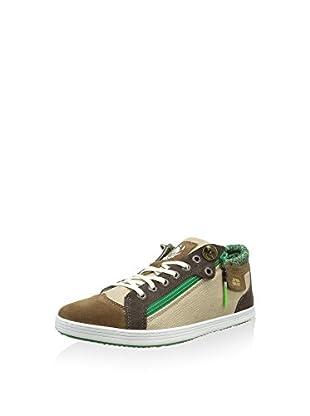 Kickers Sneaker Yoda M Low