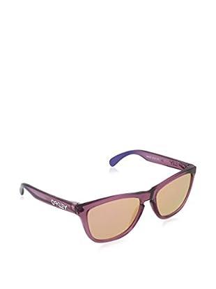 OAKLEY Gafas de Sol Frogskins (55 mm) Malva