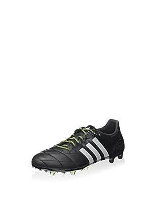 adidas Botas de fútbol Ace 15.1 Fg/Ag Leath