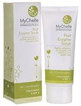 Mychelle Dermaceuticals Fruit Enzyme Scrub All/Combination Step 2 2.3 oz