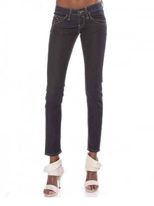 Fornarina Jeans Blanca (Blau)