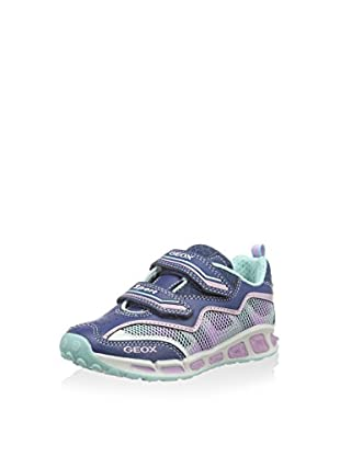 Geox Zapatillas J Shuttle Girl B