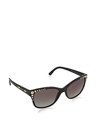 VERSACE Gafas de Sol VE4270 Studs GB1/11 (56 mm) Negro
