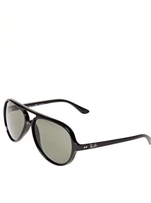 Ray Ban Sonnenbrille Cats 5000 4125 mehrfarbig